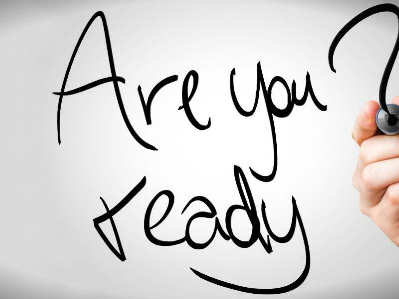 prepare for tendering