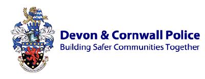 Devon & Cornwall Police - Logo