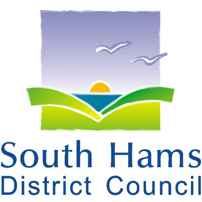 South Hams District Council - Logo