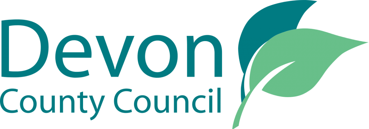 Devon County Council - Logo