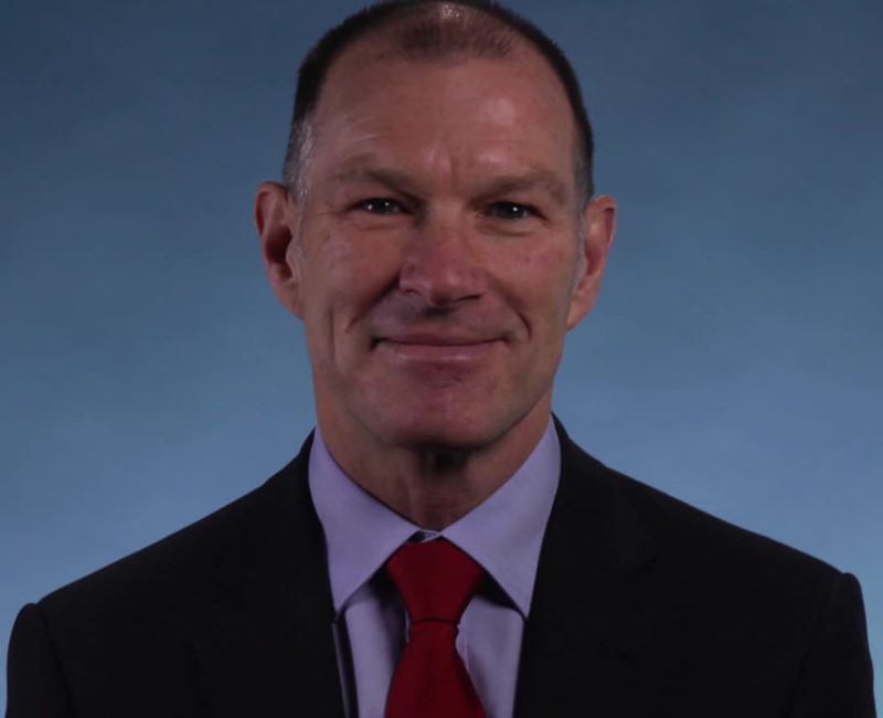 Hugh Graham