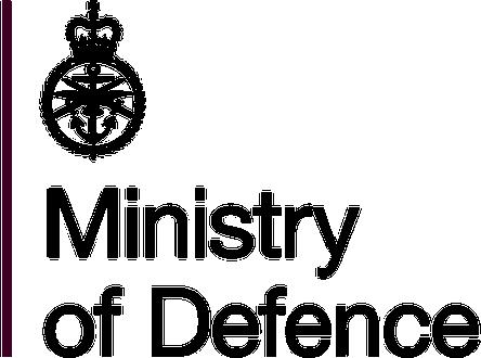 Ministry of Dedence - Logo