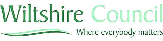 Wiltshire Council - Logo