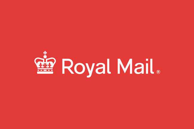 Royal Mail - Logo