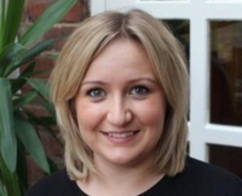 Katie Redfern CV2